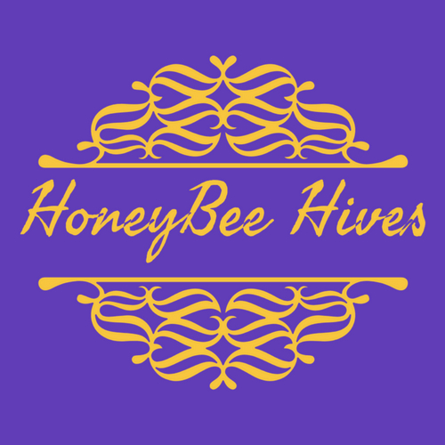 HoneyBee Hives logo